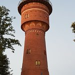 Photo of Gizycko Water Tower