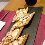 Restaurant Croqueteria Pktus Xic Foto