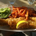 Photo of Saltwater Fish & Chips