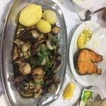 Foto de Restaurante Clube Pesca Desportiva e Nautica Albufeira