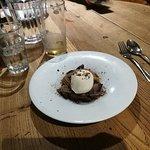 Billede af The Felin Fach Griffin Restaurant