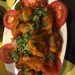 Live India Indian Restaurant照片