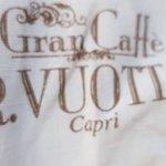Foto de Gran Caffè R. Vuotto