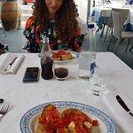 Foto de Ristorante Pizzeria Martinarosa