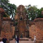 Обзорная экскурсия, башни По Нагар