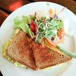 Foto de Kirstenbosch Tea Room Restaurant