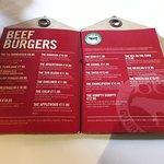 Foto de Bobo's Gourmet Burgers