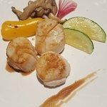 Restaurant Aki Foto