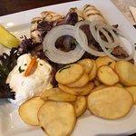 Foto de Naxos Taverna
