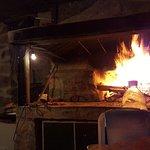 Restaurant Okruk Foto