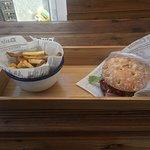 صورة فوتوغرافية لـ Burger Star