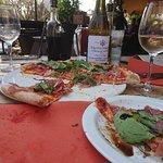 Φωτογραφία: Alfie's Pizzeria