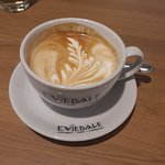 Eviedale Cafe & Bistro