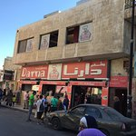 Foto de Darna Restaurant