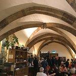 Vaults & Garden Cafe의 사진