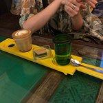 Foto di Seniman Coffee Studio