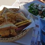 Изображение Ammades Seaside Restaurant & Bar