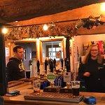 Foto van Towcester Mill Brewery