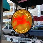 Flying Horse Cafe