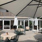 Hotel Restaurant Lichtenstern Foto