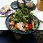 Schloss Dachau Café / Restaurant Foto