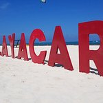 Sandos Playacar Beach Resort Photo