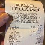 Photo of Il Beccafico