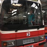 Fotografie: Oxford Bus Museum