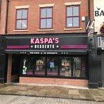 ภาพถ่ายของ Kaspa's