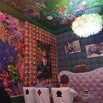 Foto de Lavanda Restaurant