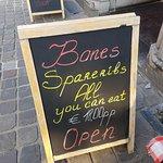 Bones Brugge