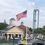 Φωτογραφία: Six Flags New England