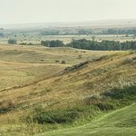 Billede af Custer Batttlefield Trading Post