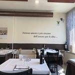 Foto di Pizzeria Ristorante alla Passeggiata