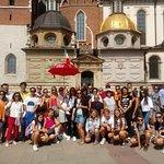Foto de Cracow Free Tours Krakow