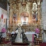 Fotografia lokality Parroquia de Santo Domingo