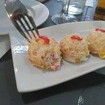 Zdjęcie La Ribera Restaurante.