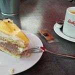 Veel keus in zelfgemaakte taart