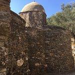 Panagia Drossiani Church照片