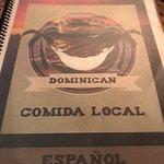 Φωτογραφία: Dominican Restaurant