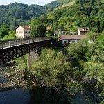 Valokuva: Centro de Interpretacion del Poblado Minero de Bustiello