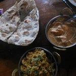 Фотография Babu's Indian Hot Restaurant