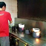 ภาพถ่ายของ Geylang Lor 9 Fresh Frog Leg Porridge