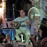 Фотография Ellinadiko Taverna Restaurant