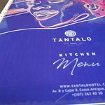 Фотография Tantalo Kitchen