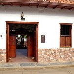 Hotel Casa Claustro de Zapatoca Photo