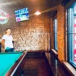 Billede af Pudges Bar