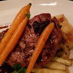 Foto van Bjork Restaurant