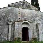 Abbazia di San Lorenzo al Lanzo