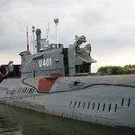 Foto van U-Boot-Museum Peenemunde